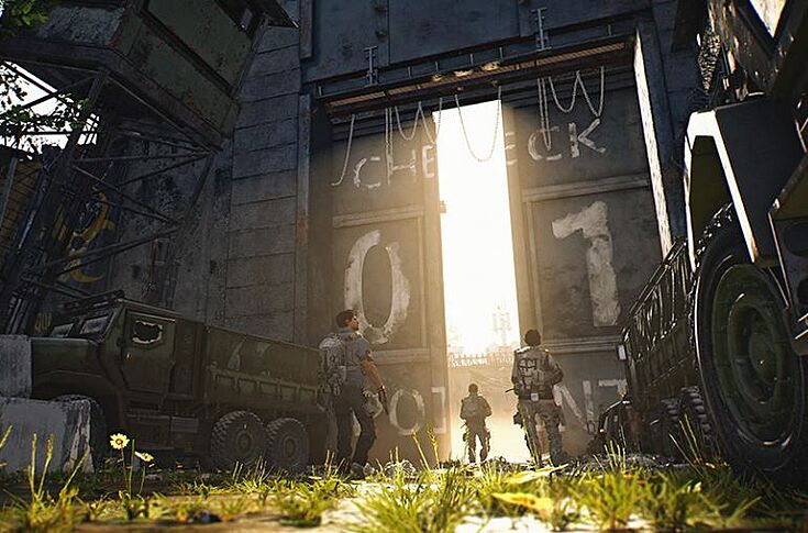 The Division 2: Dark Zones, Conflict and PvP mechanics explained