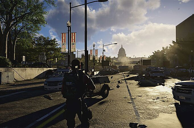 The Division 2: How to avoid client crashes in the Private Beta