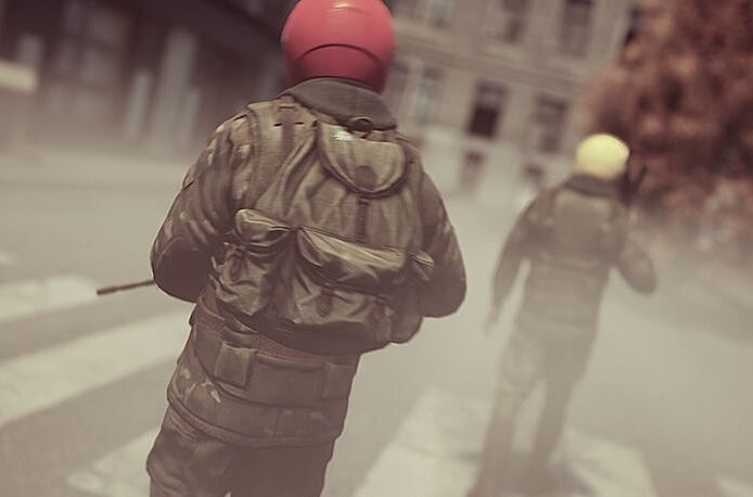 db37cf1d10ebfa DayZ is finally releasing on the Xbox One at the end of March