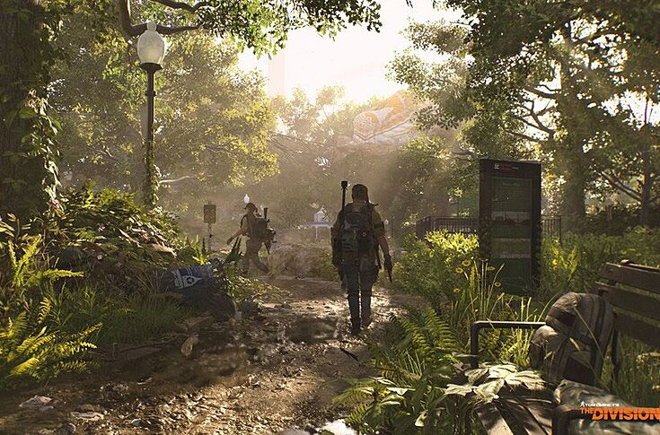 The Division 2 patch (3/16) now live, here are the bug fixes