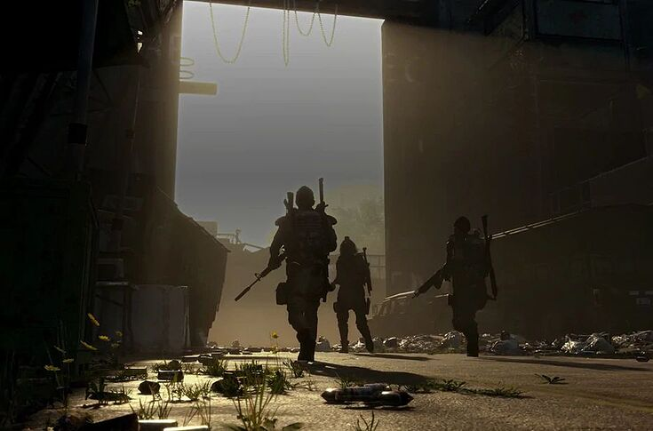 The Division 2 Title Update 3 will bring big loot changes to