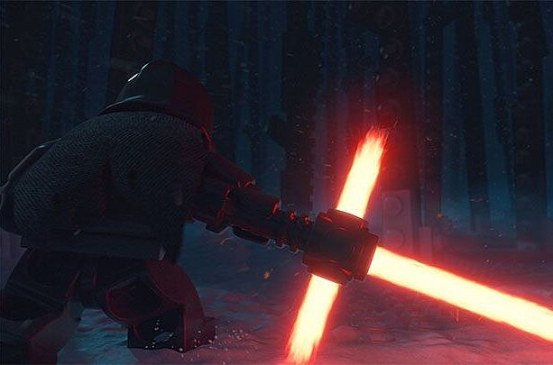 A new LEGO Star Wars game is reportedly in development