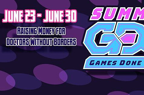 Summer Games Done Quick 2020 Schedule.Sgdq 2019 Raises Over 3 Million In Charity Breaking
