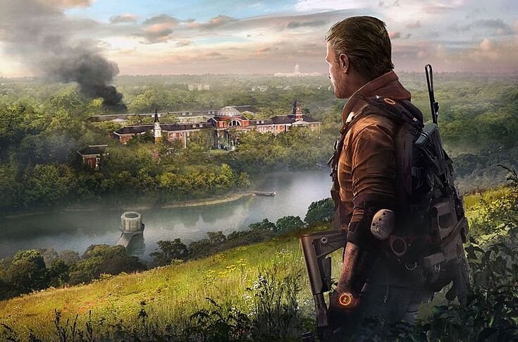 The Division 2 Title Update 5: Episode 1 now live with full