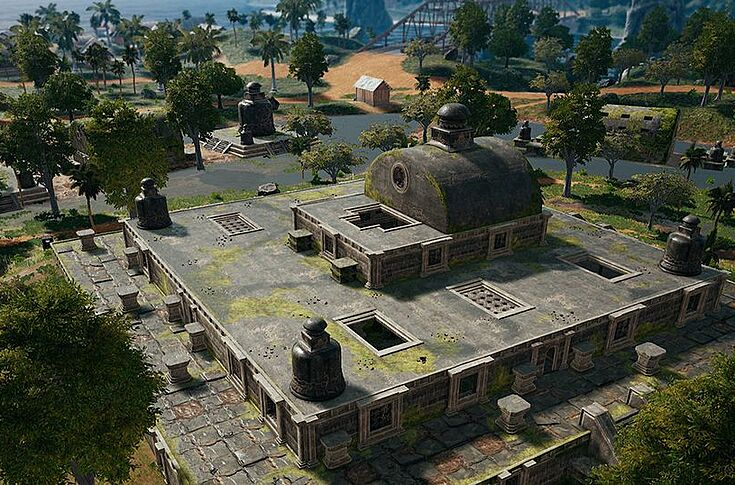 PUBG Esports will add the Sanhok map ahead of Phase 3