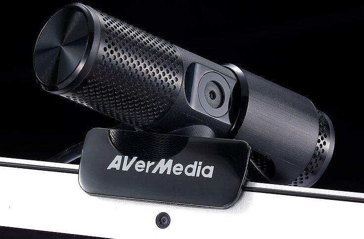 AVerMedia Live Streamer CAM 313 review: Start me up