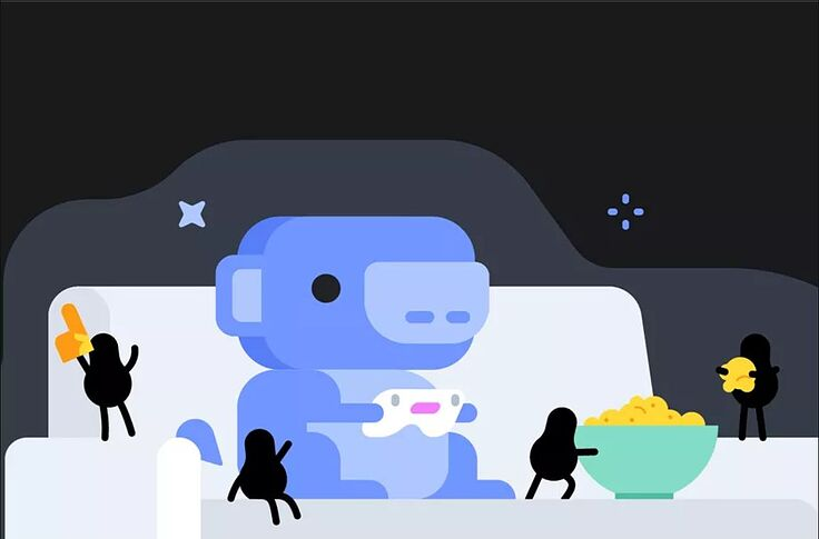 Discord launching Go Live feature to stream to 10 of your