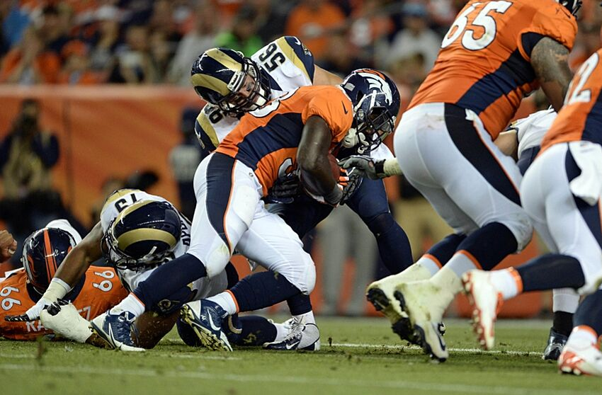 St. Louis Rams vs. Denver Broncos Staff Predictions