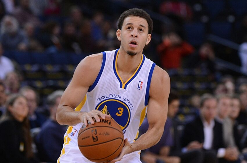 3fe0fc8ce2a6 Seth Curry  Kings Add A Dynamic Scorer In Stephen s Brother