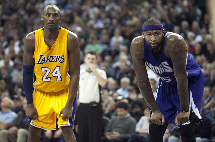 71515b9c6ba Game 36 Notes  Kings Beat L.A. For Kobe s Last Game In Sacramento