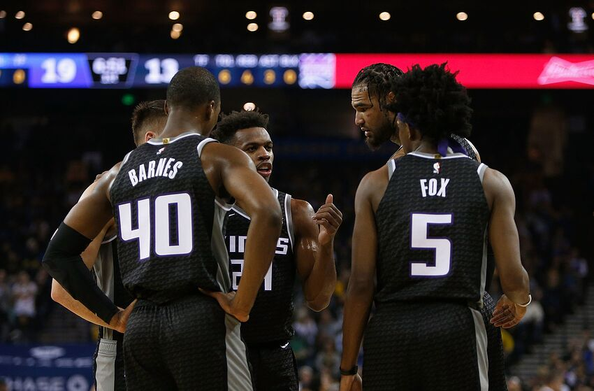 392ac7821 The Sacramento Kings might miss the playoffs
