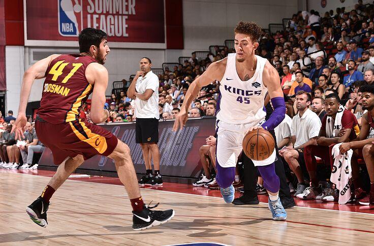 Sacramento Kings: The Impact Of Signing Isaiah Pineiro