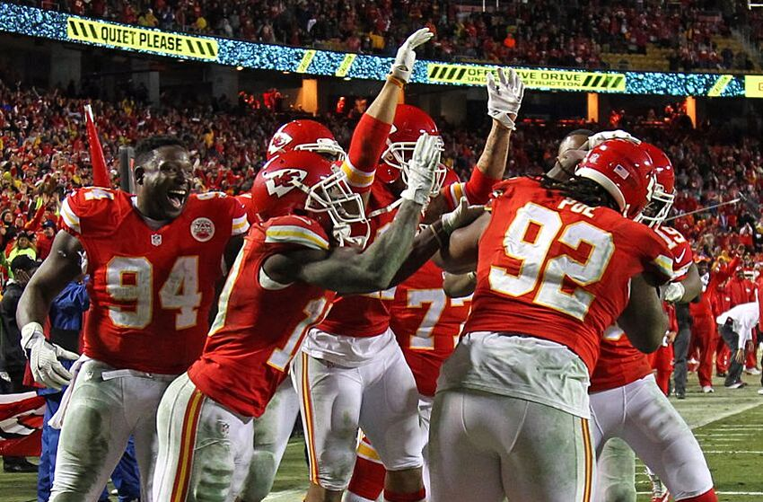 Chiefs Playoff Opponents, Scary or Not?