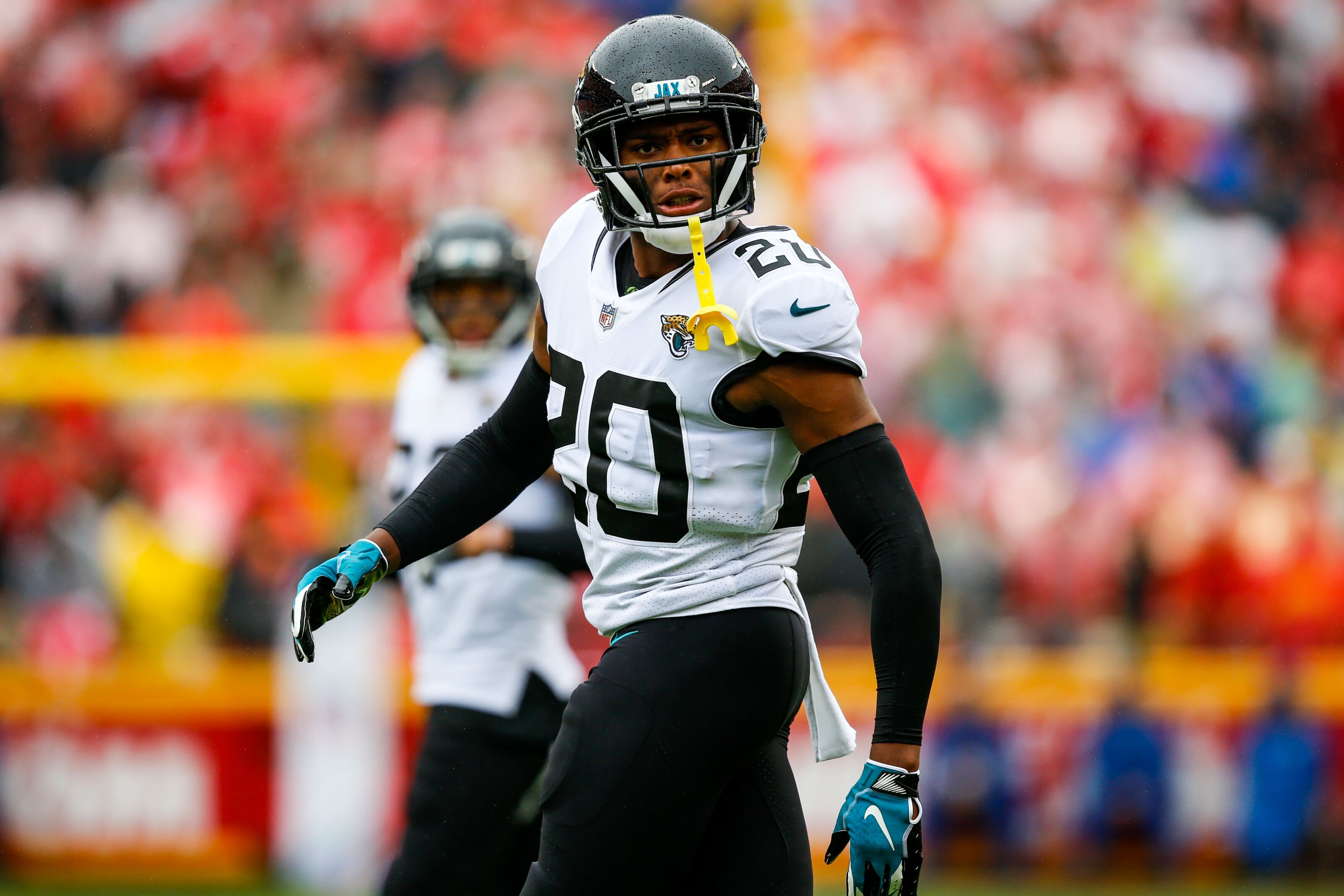 Did the Marcus Peters trade blaze a trail for Jalen Ramsey rumors?