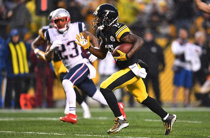 632683fee1f Eli Rogers signs with Pittsburgh Steelers after visiting Kansas City ...