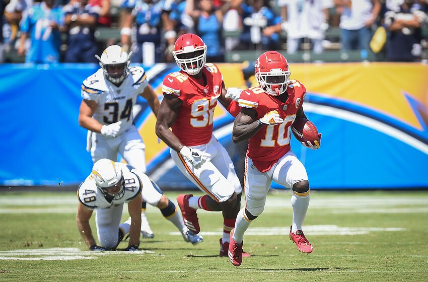 Image result for chiefs vs chargers