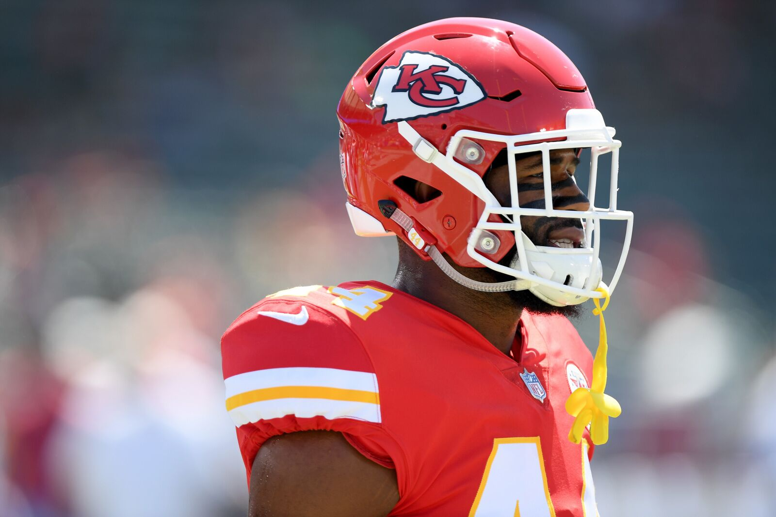 The mysterious disappearance of Chiefs linebacker Dorian O'Daniel