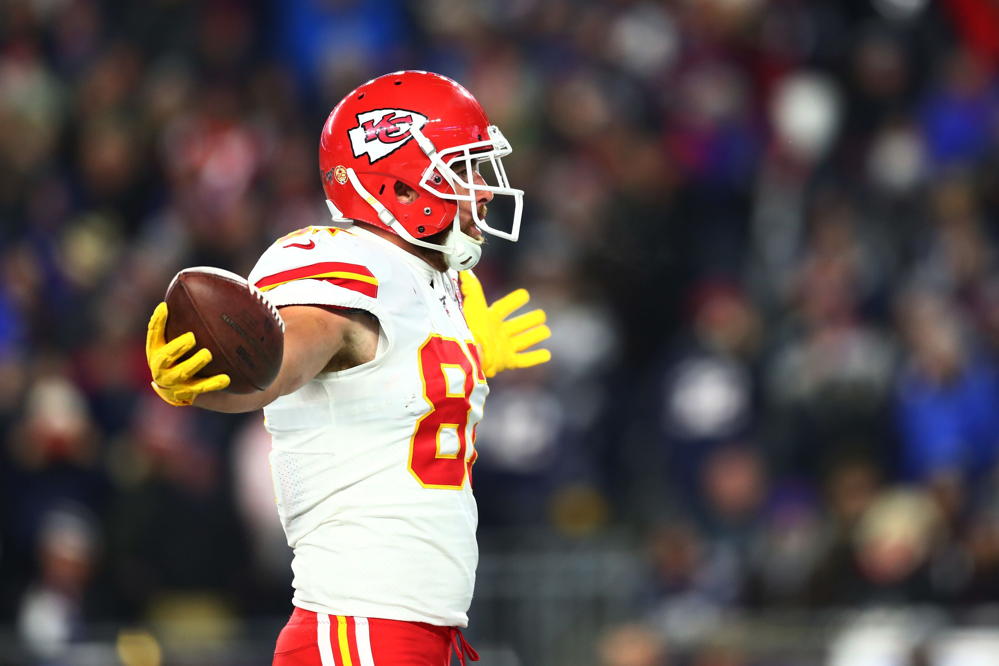 AFC stock reports: Kansas City Chiefs pass Houston Texans for 3rd seed