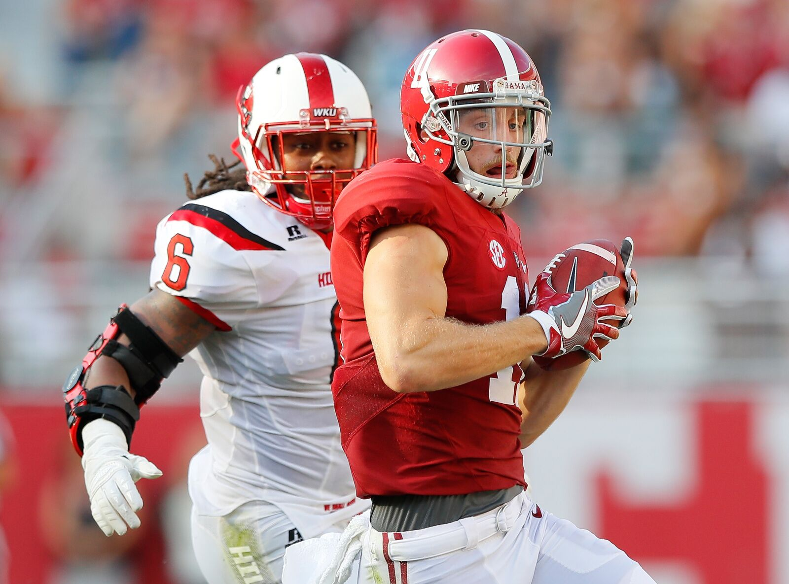 Kansas City Chiefs: Gehrig Dieter's dream is now a reality