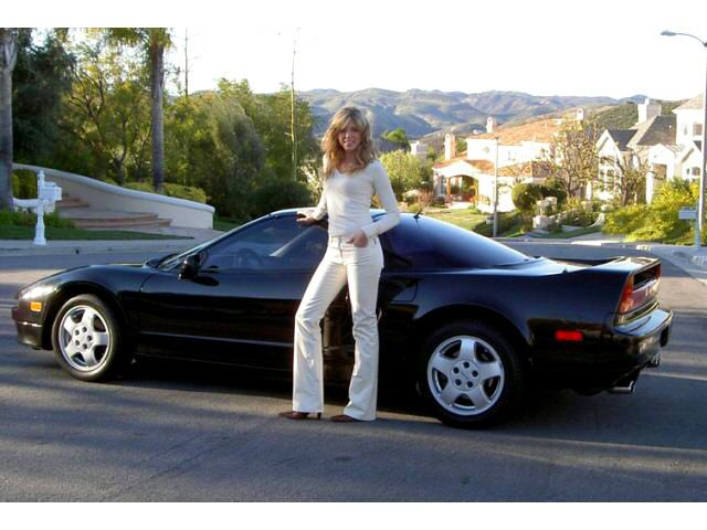 Donald Trump S 1991 Acura Nsx Sells On Ebay For 48 200