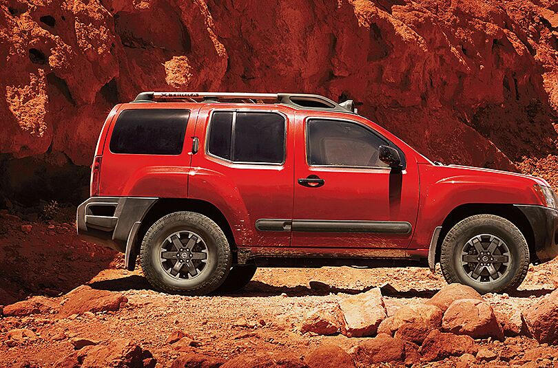 Production Ending Nissan Xterra Axed For 2016