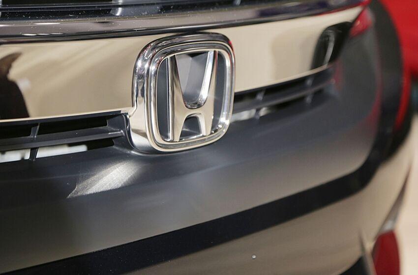 Jan 11 2015 Detroit MI USA The Honda Civic Is Announced