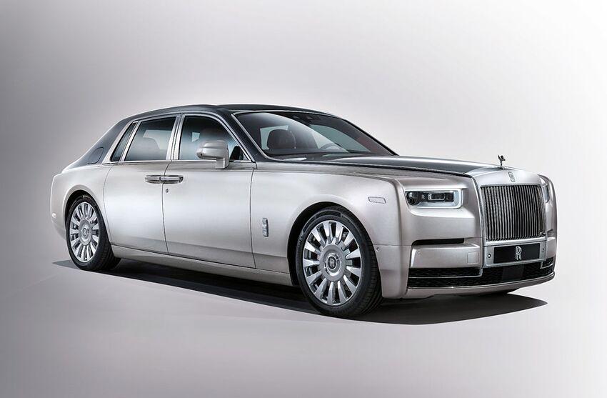 Courtesy Rolls Royce Motor Cars Pressclub