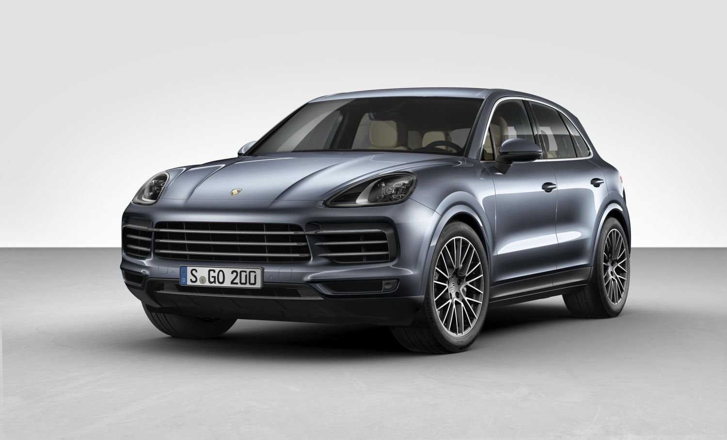 2019 Porsche Cayenne Won T Be Launched In The Us Until Mid 2018