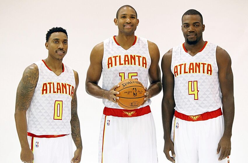 9e0b2229585 Atlanta Hawks  Players to Target for Fantasy Basketball