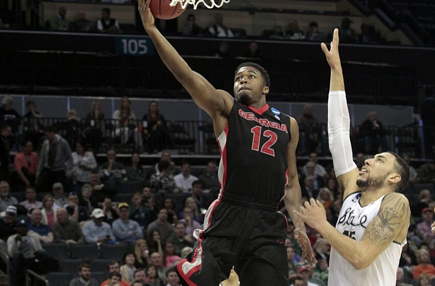 Kenny Gaines: UGA's Back Court Catalyst?