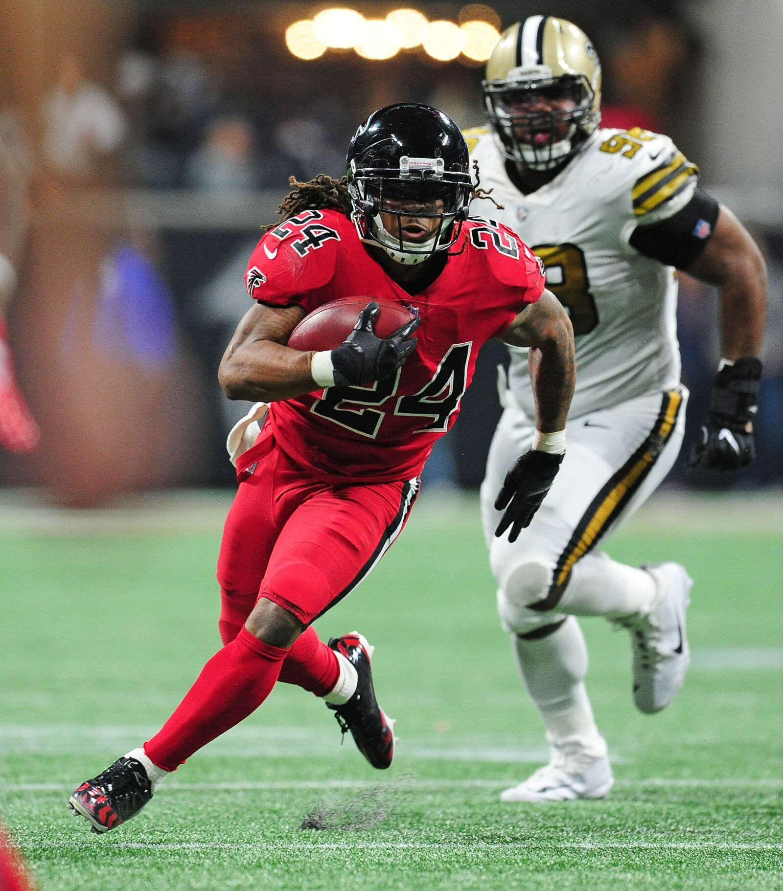 Image result for devonta freeman