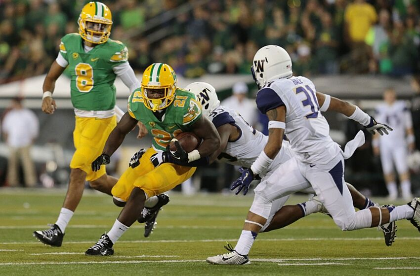 dbf77c87c Oregon Football Preview  Is This The Year For the Washington Huskies