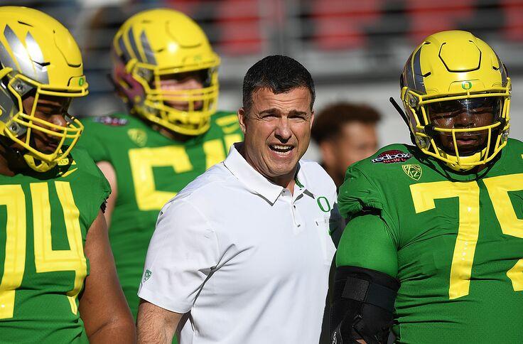 Oregon Football: Ducks Make Decision On Defensive Coordinator