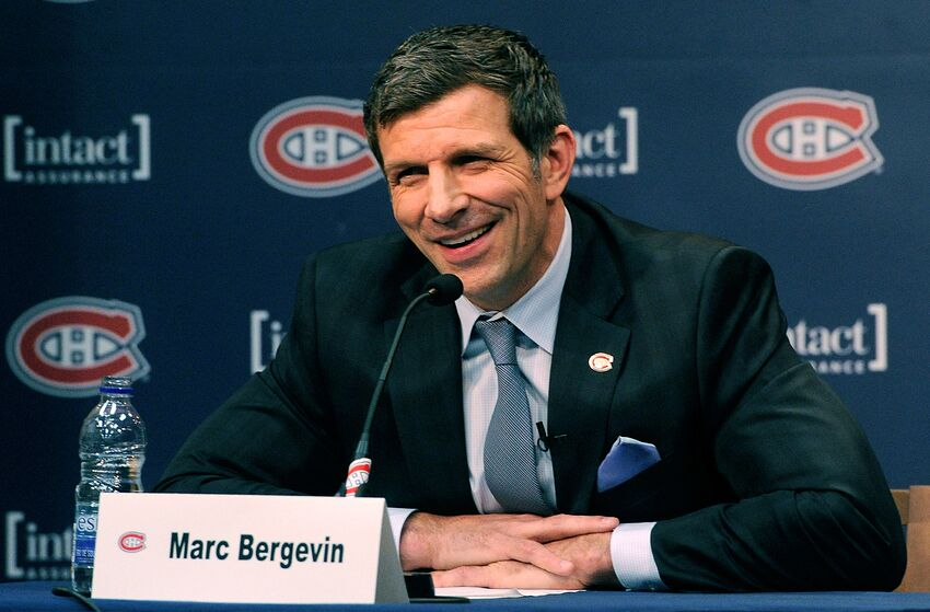 Montreal Canadiens  How to use the salary cap space available 912448a2939