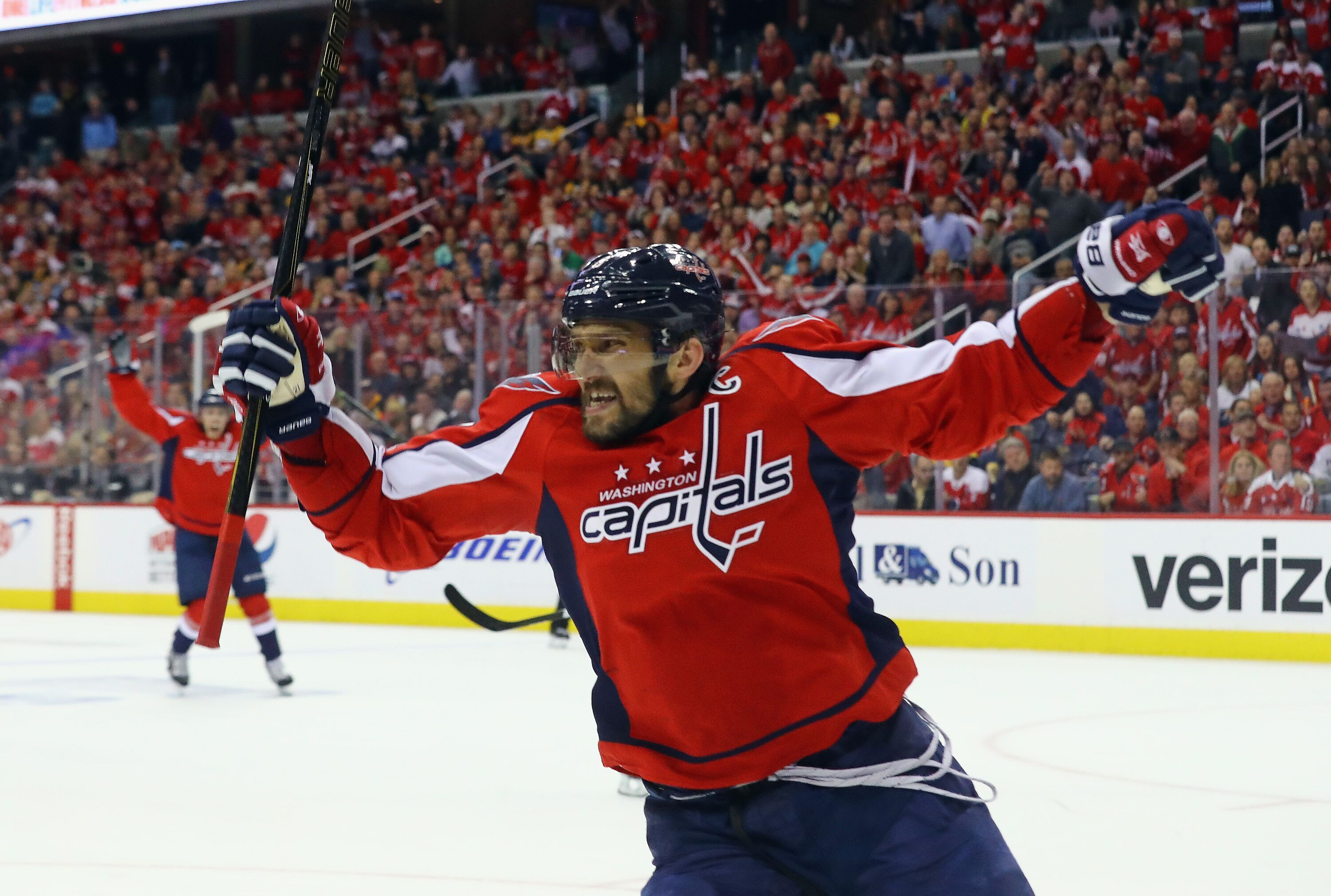 Montreal Canadiens Addressing The Alex Ovechkin Rumours