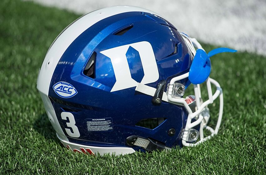Duke Football Releases New Throwback Helmets and Uniforms ee91ed2d7