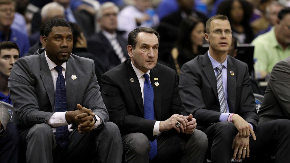 Duke basketball recruiting move entices dream duo