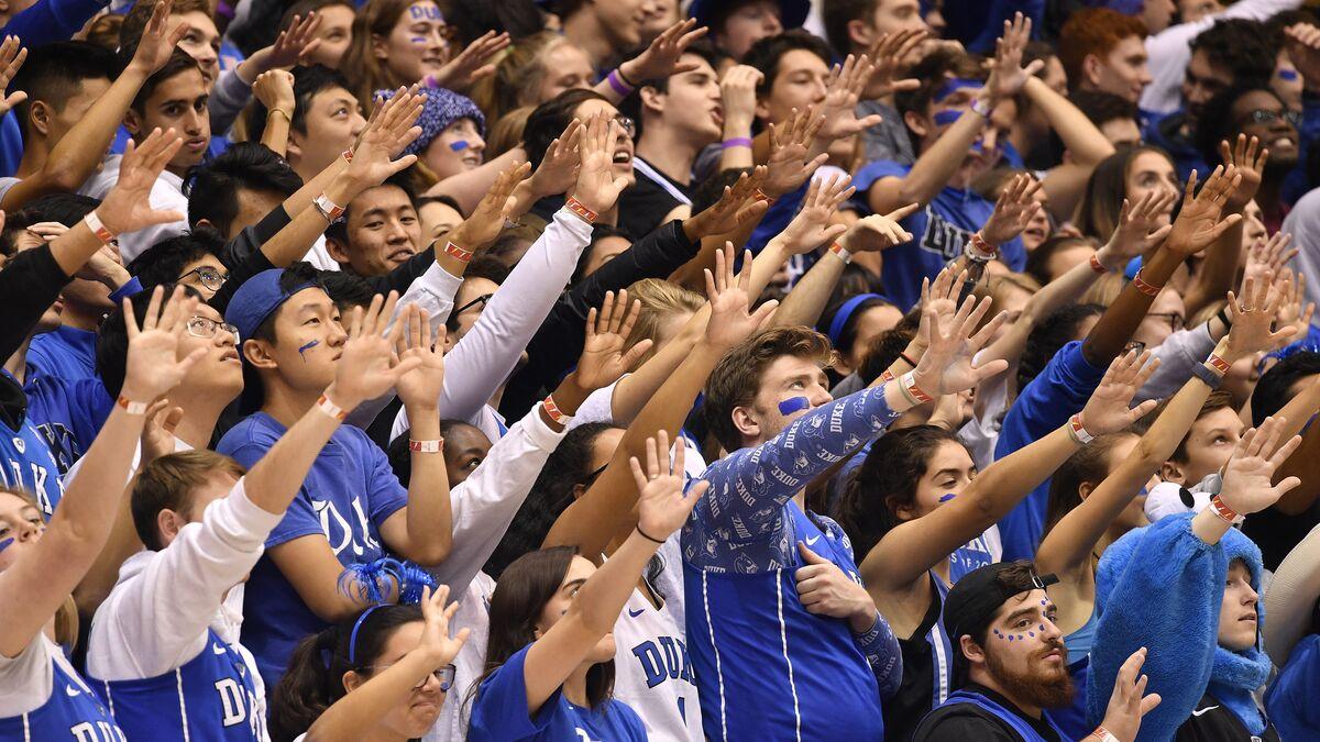 Duke basketball: Cameron Crazies owe Blue Devils an apology