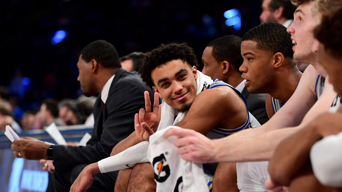 Duke basketball's Tre Jones named to Oscar Robertson Trophy Watch List