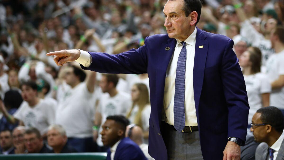 Duke basketball may add No. 1 recruit to 2020 class