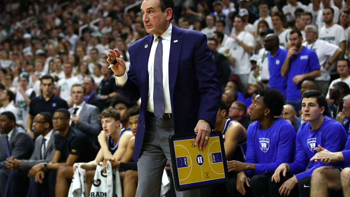 Duke rises in Associated Press Top-25 Poll after two straight road wins