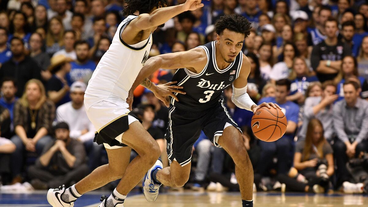 Would win over Louisville make Duke basketball the clear ACC favorite?