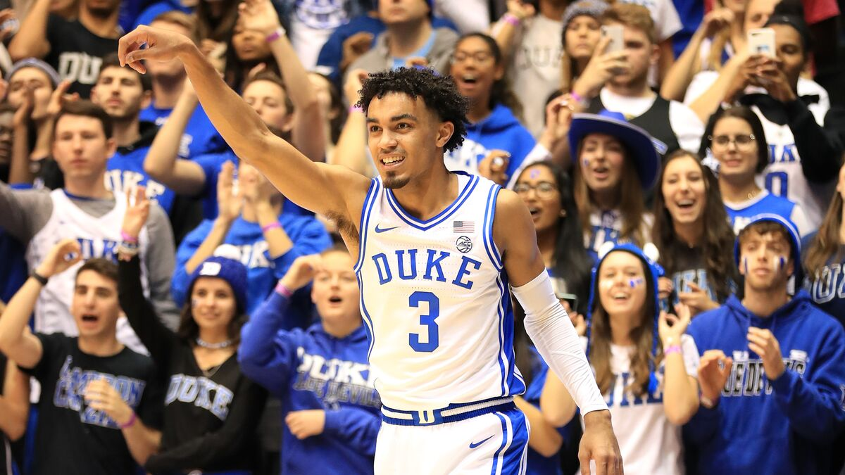 Duke basketball looking to string wins together after week long break