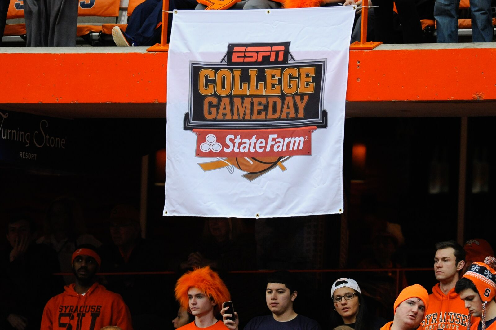 Duke Basketball Espn Pulls Gameday From Syracuse After Accident