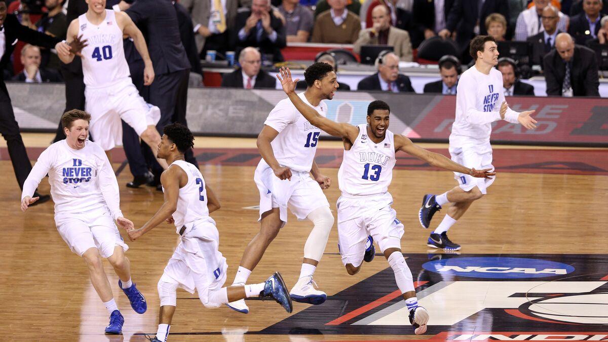 Duke basketball adds national champ's clone to recruiting wishlist