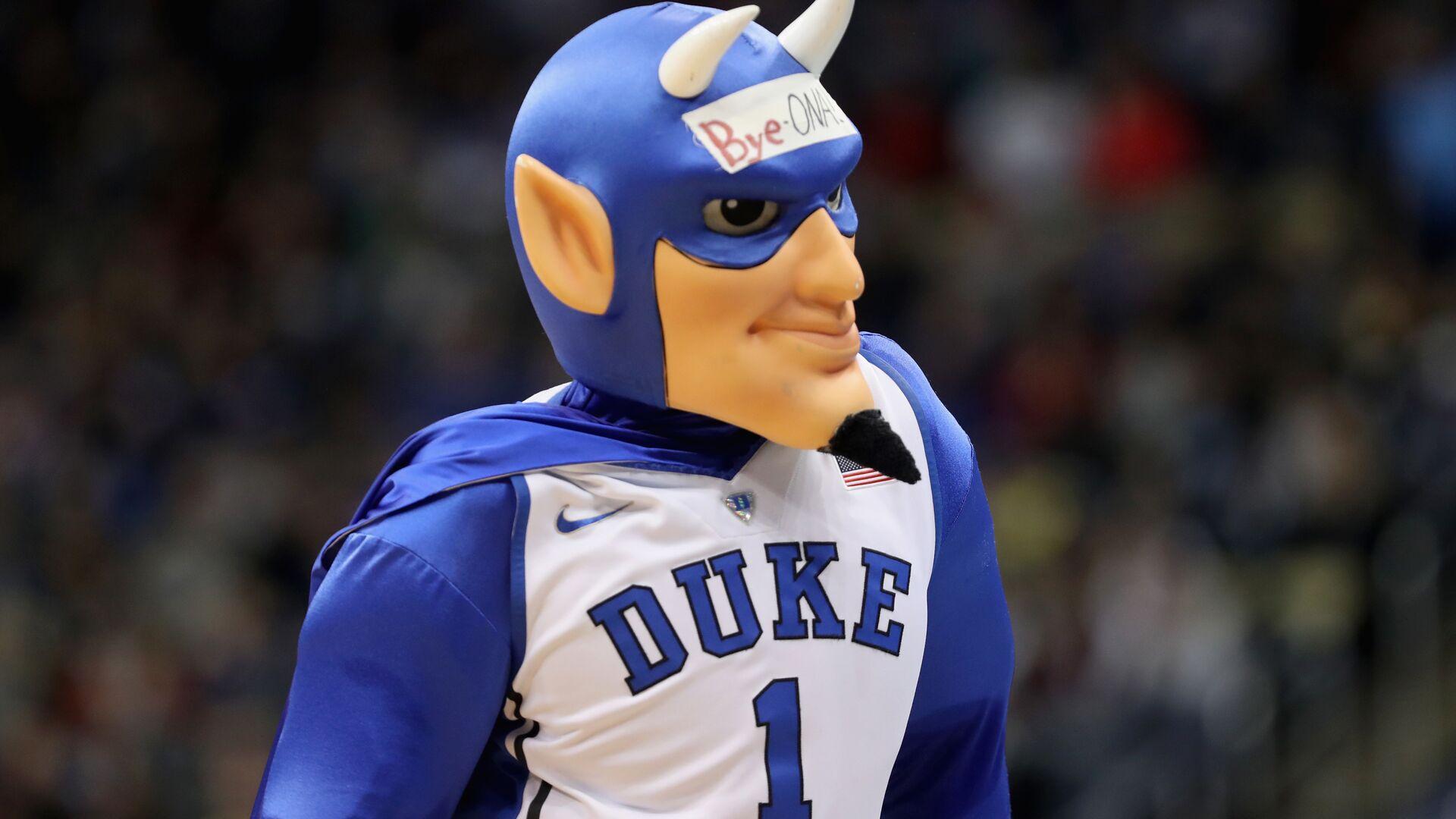 Duke basketball signee struggles to shake off rust in return