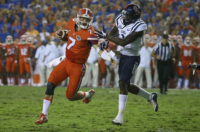 Auburn To Donate $200,000 To Suspeneded UF QBs Church