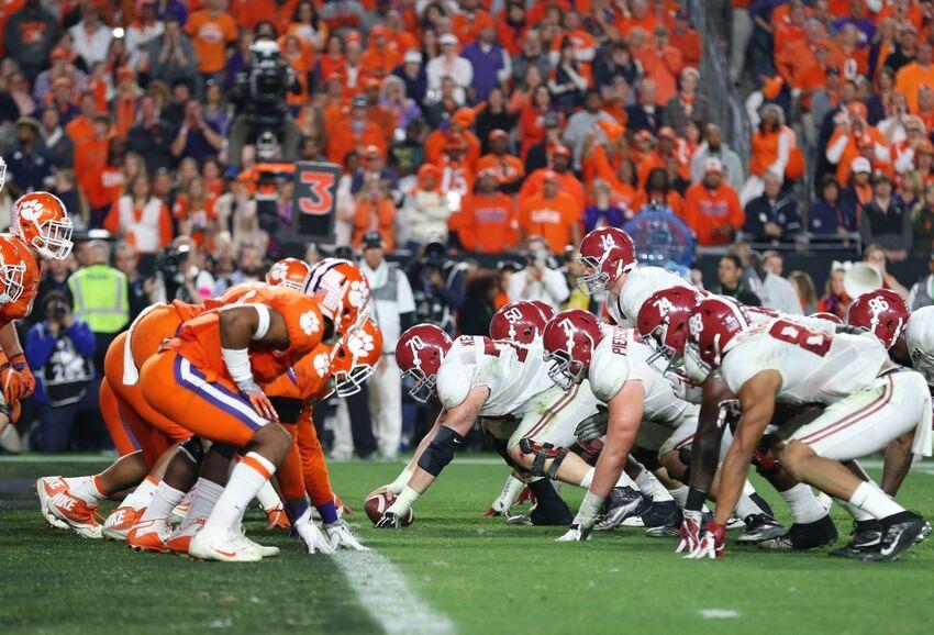 Alabama Football Tide Places Nine On Al Com S Preseason All Sec