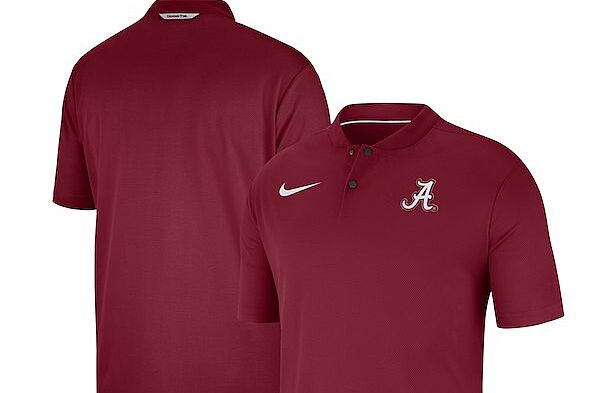 low priced cf5c2 bf55a Alabama Crimson Tide fans: Grab your sideline gear now
