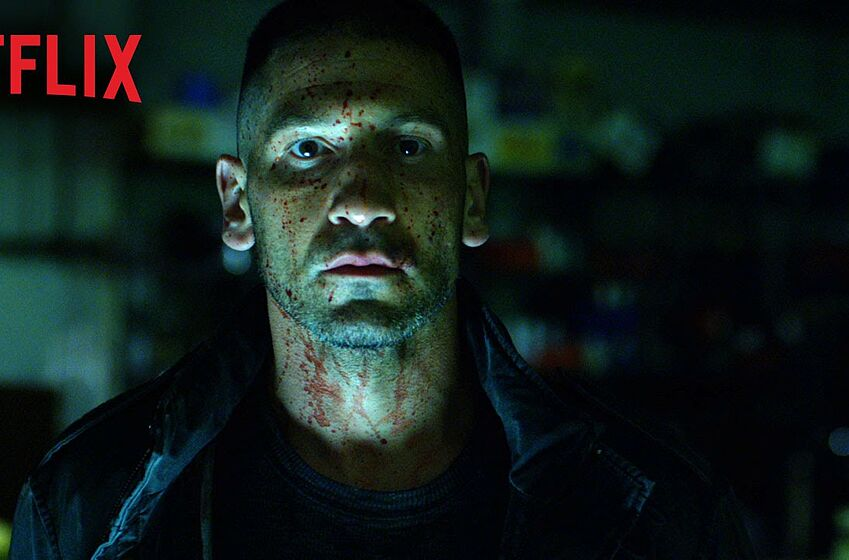 No Punisher Netflix Solo Series For Now